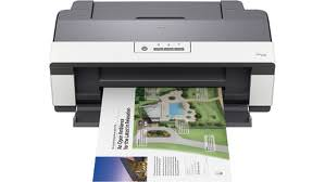 Cara Reset Printer Epson - T1100