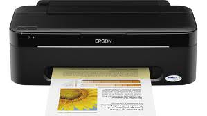 Cara Reset Printer Epson - T13