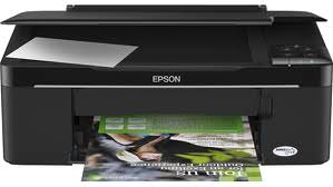 Cara Reset Printer Epson - TX121