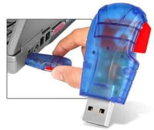 Cara Mengembalikan SMS Yang Terhapus - USB_Sim_Card_Reader