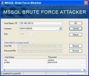 cara hacker beraksi brute-force