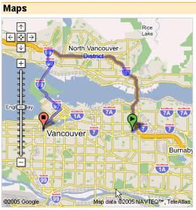 Cara Melacak Lokasi Telepon : Google Latitude