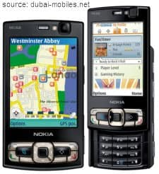 Memformat Ulang Ponsel