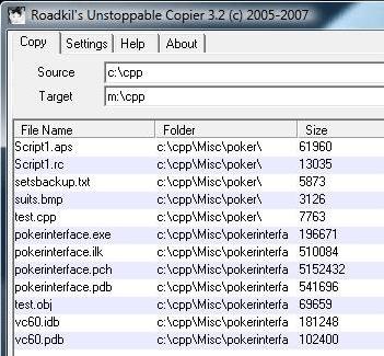 Cara Backup Data Hard Disk Rusak - Software