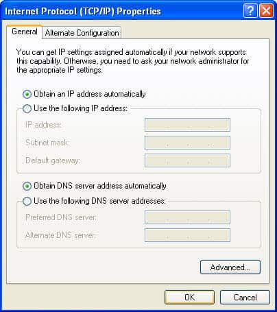 Cara Menggunakan DHCP untuk DNS dan IP Address - DHCP