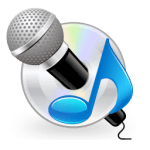 Audio Recorder for Free Logo