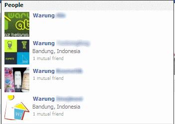 Cara Menambah Teman di Facebook - Berjualan