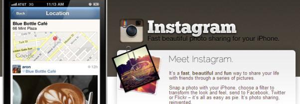 Cara Mengakses Instagram Dari PC