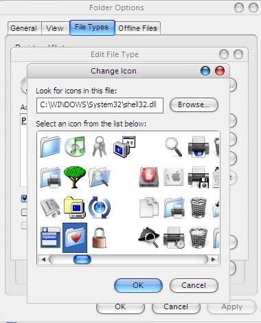 Cara Mengganti Icon Komputer - 05
