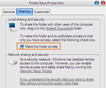 Cara Password Pada Folder - Make Private