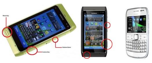 Cara Reset / Format HP Nokia