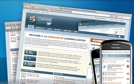 CollectiveX Social Media Learning Center