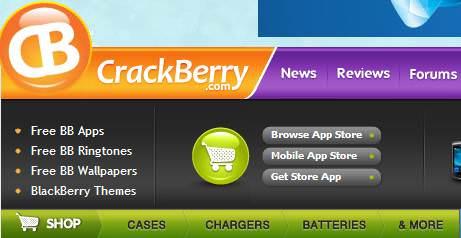Download Blackberry Themes Crackberry