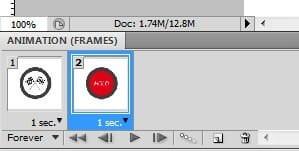 Cara Membuat Animasi GIF 5