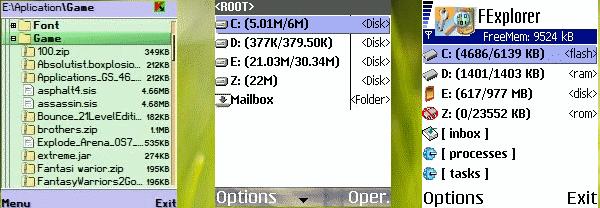 mcode s60v3
