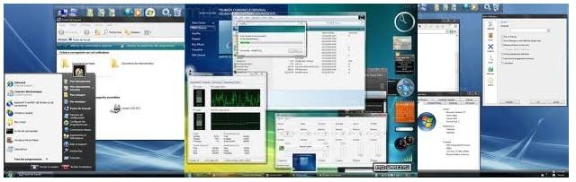 Software Untuk Mempercantik Windows XP