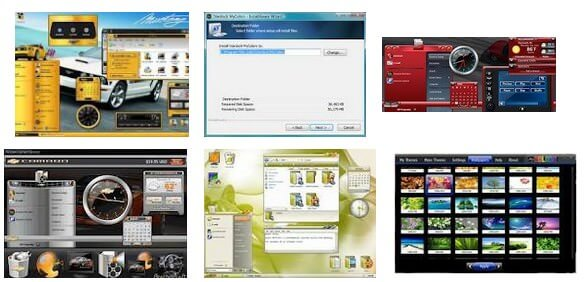 Stardock Mycolors Themes Variations