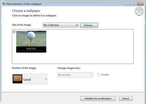 Background/Wallpaper Windows 7