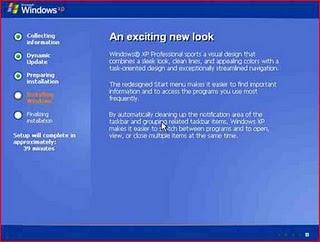 Cara Repair Windows XP - 4