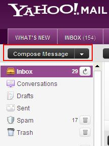 Yahoo Mail - Compose Mail