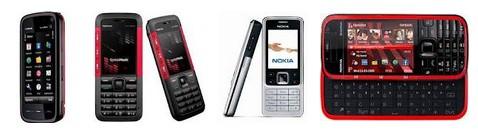 Cara Flash HP Nokia