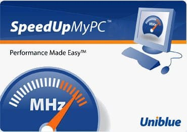 Uniblue Speedup My PC