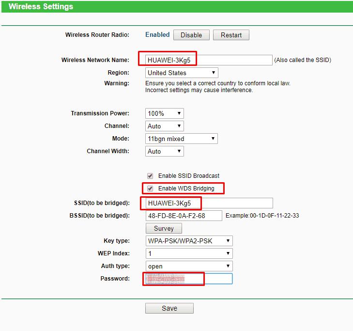 Mengubah WiFi Router Menjadi Range Extender (Repeater